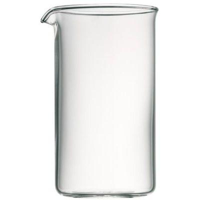 Maestro 1000 мл стеклянная колба, стекло закаленное, 1000 мл, Китай, 1 шт